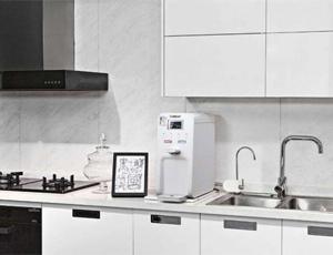 家电常识:净水器久置未用 这些问题可就要注意