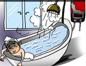 不容忽视!你家的燃气热水器安全吗?